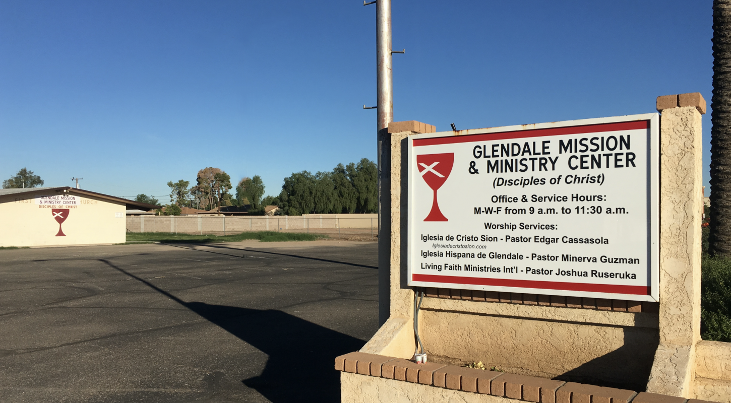 Glendale Mission and Ministry Center