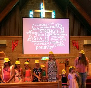 Champion Christian Church Warren Ohio